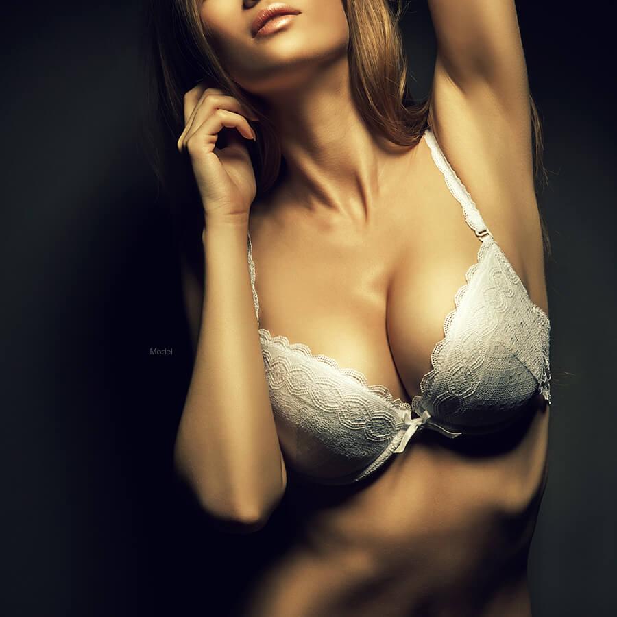 Breast Implants Model