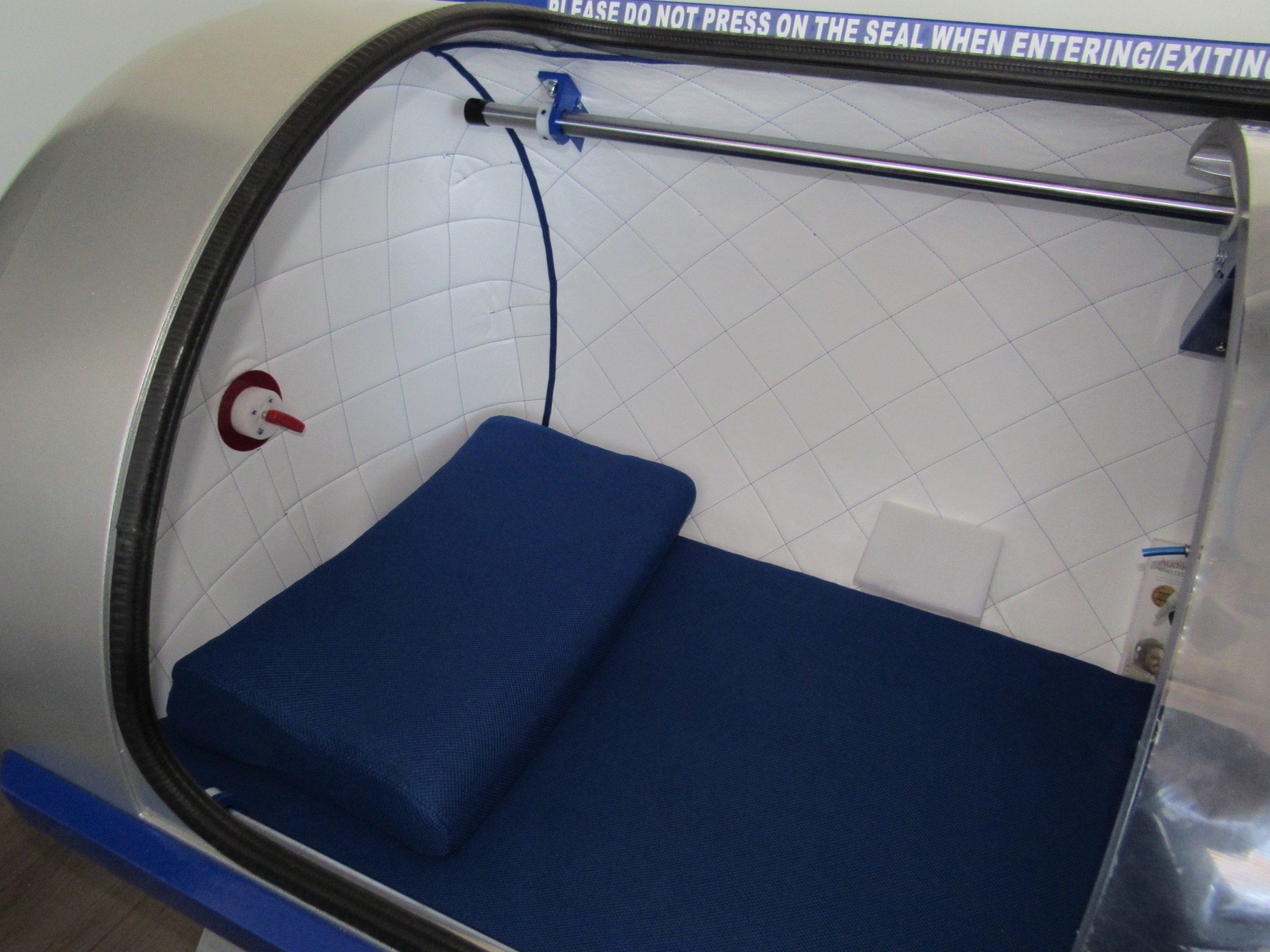 Hyperbolic Chamber 1